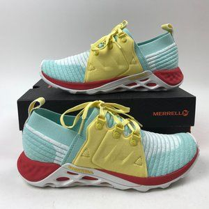 New Merrell Lace Up Sneaker Range AC+ shoes
